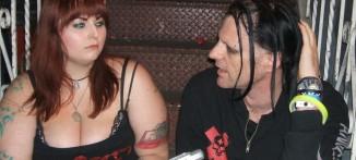 zoog von rock and kelsey bowen, bar sinister 12/8/2012