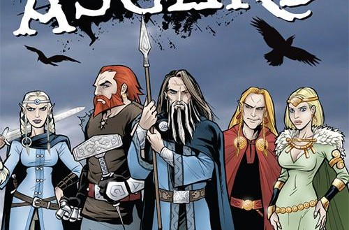Gods-of-asgard
